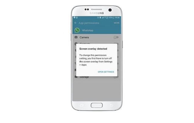 How to Turn Off Screen Overlay on Samsung Galaxy: 6 Steps